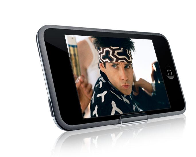 Nuevo iPod Classic