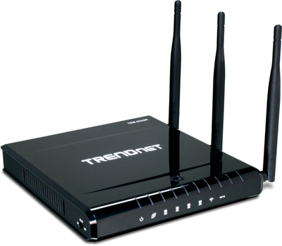 Router Wifi Trendnet Tew 633gr