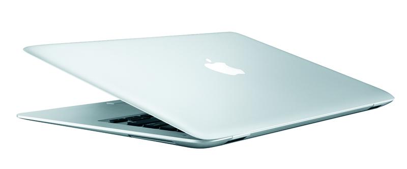 MacBook Air Hero
