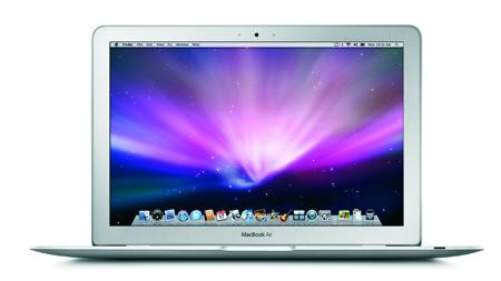 MacBook Air Frente