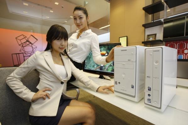 Samsung DB-P100 y DB-Z100