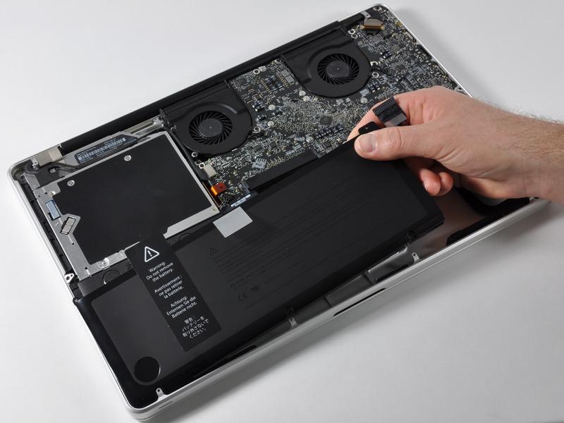 """Batería MacBook Pro 17"""""""