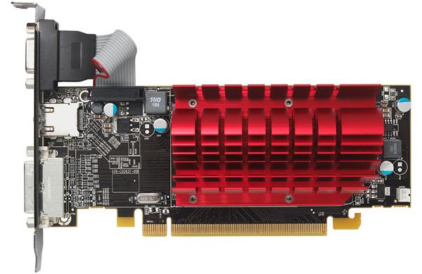 ATI Radeon 5450