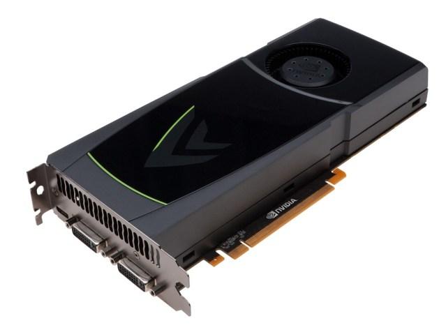 NVIDIA GeForce GTX470