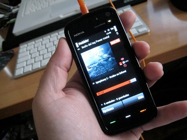nokia El ringtone mas popular de Nokia