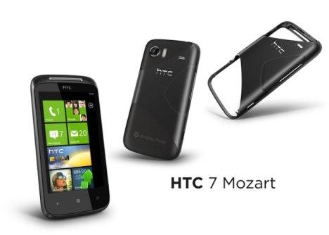 HTC 7 Mozart 468x334 HTC 7 Mozart