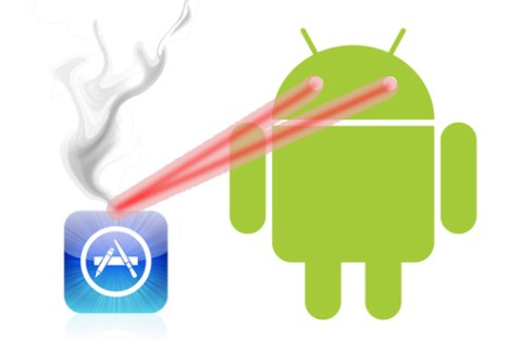 android1 468x351 Crece la demanda de Android, según estudios en EE.UU.