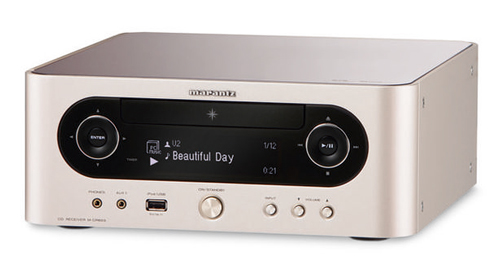Marantz Melody Media: Primer dispositivo compatible con AirPlay
