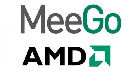 meego amd AMD se une al proyecto MeeGo