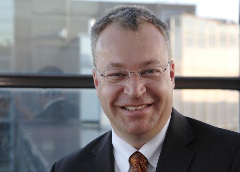 Stephen Elop Nokia: La prioridad es derrotar a Android