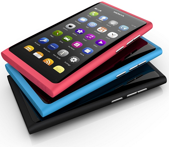 Nokia N9 is official