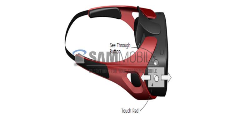 Gear-VR
