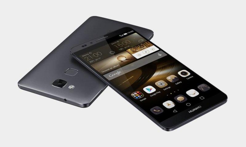 Huawei Ascend Mate 7 3