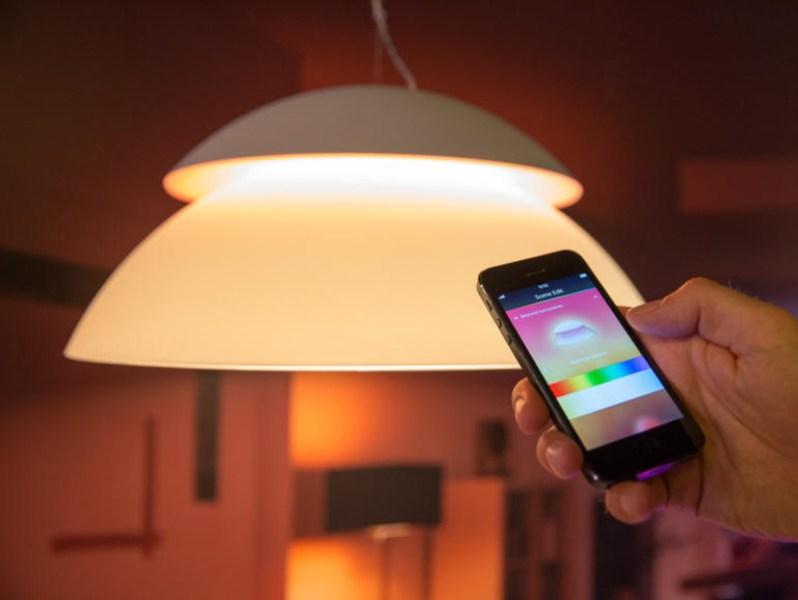 gadgets hogar Los Mejores Gadgets Para El Hogar De La IFA 2014