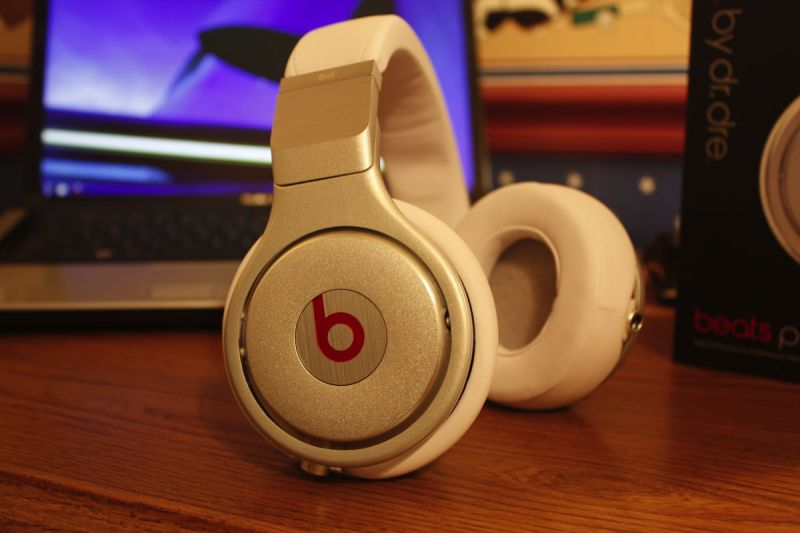 Dr Dre Beats by Monster