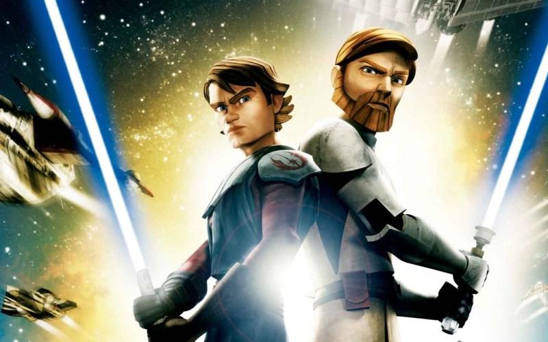 Luego de cancelar Star Wars: The Clone Wars, Disney se prepara para