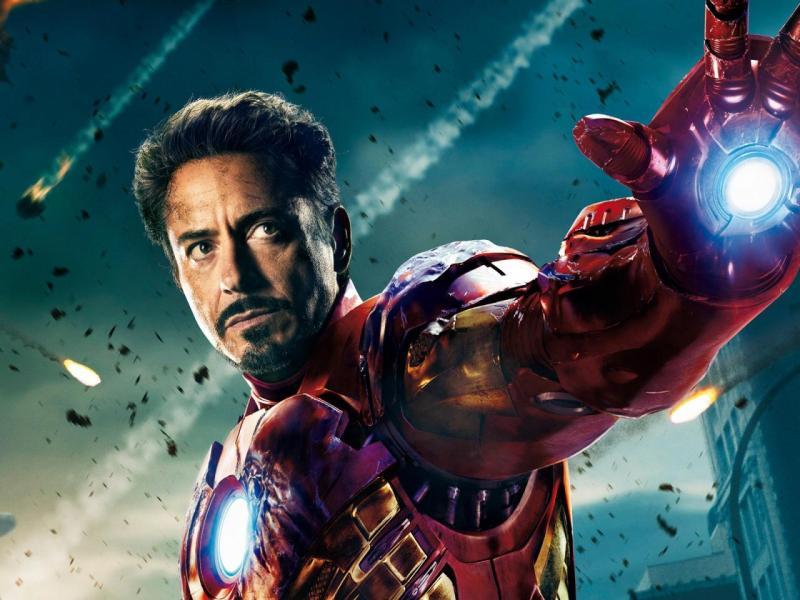 Robert-Downey-Jr avengers 2