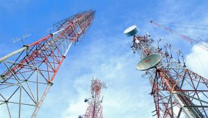 Telecomunicaciones México