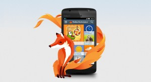 Firefox OS Telefono