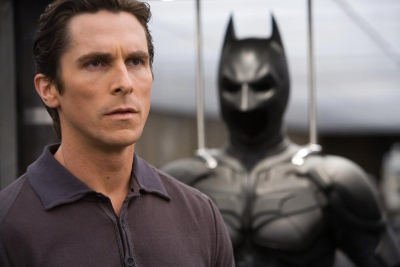 Christian Bale no será Batman en Justice League