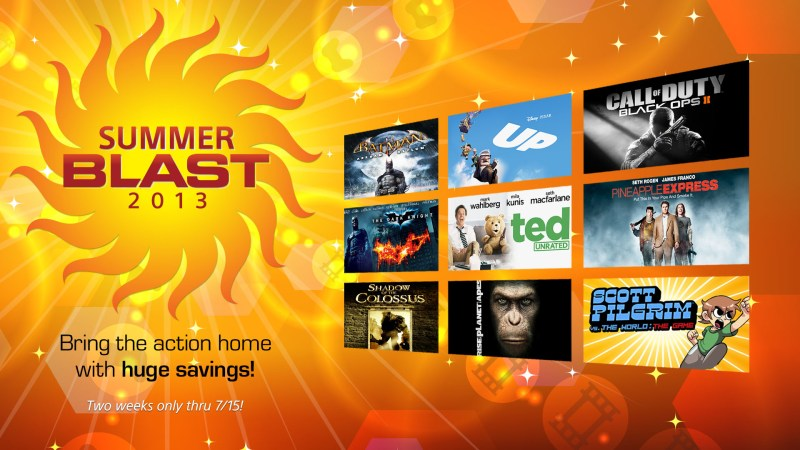 ofertas de videojuegos de verano psn