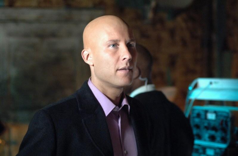 Bryan Cranston quiere ser Lex Luthor en la secuela de Man of Steel