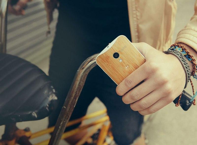 Moto X disponible en Latinoamérica a finales de agosto