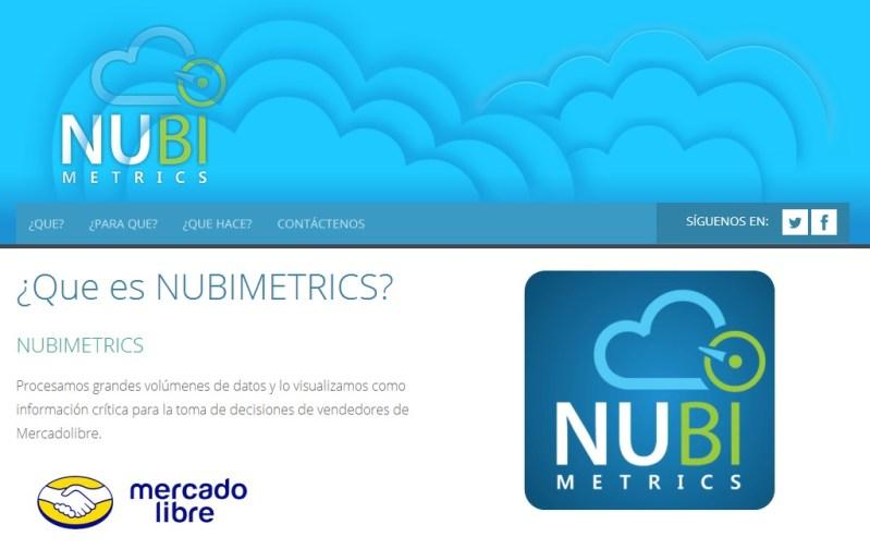 Nubimetrics Wayra Argentina