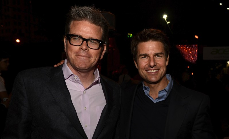Retrospectiva de Mission Impossible Tom Cruise y Christopher McQuarrie