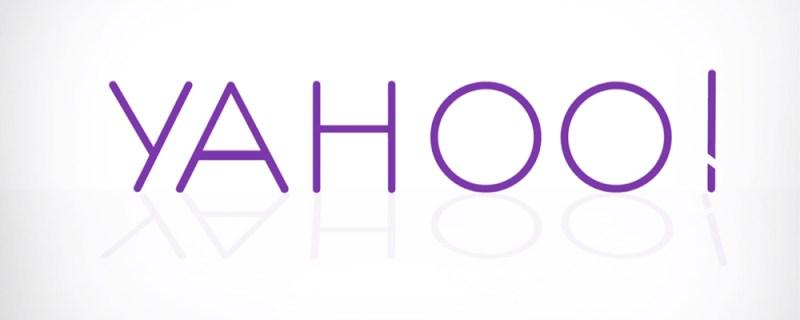 Yahoo renueva su logo y lo presentará el 5 de septiembre