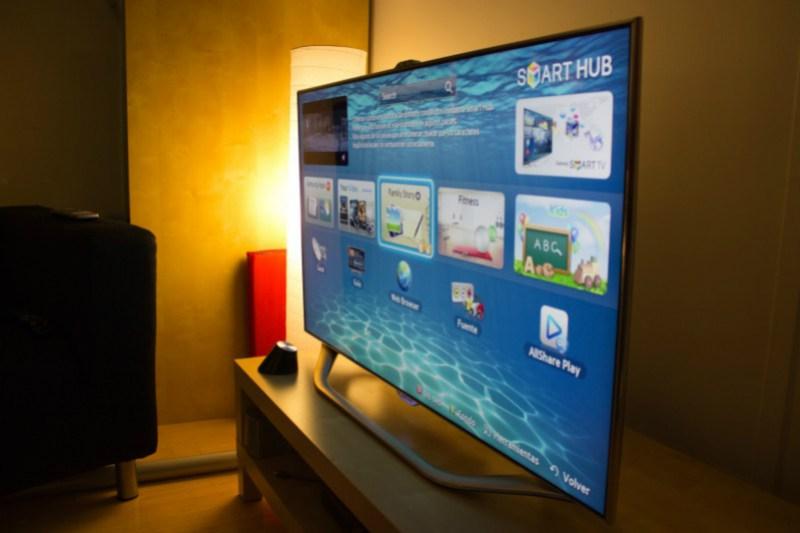 hackear smart tv