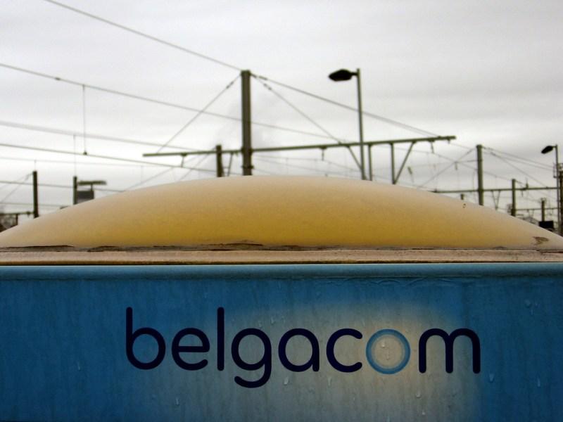 Espionaje a Belgacom