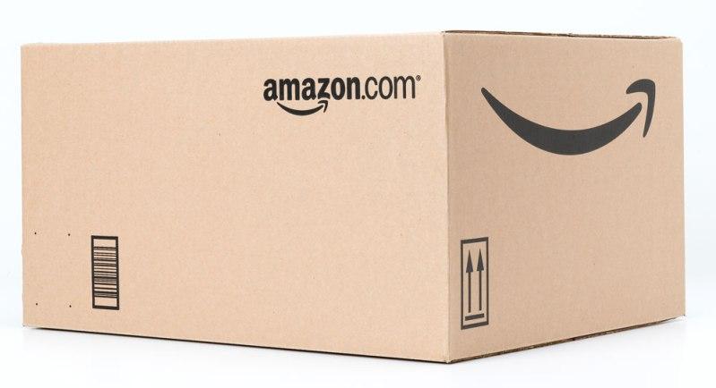 smartphone de Amazon