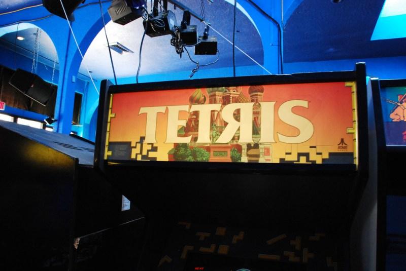 Tetris - Arcades de Leyenda (2)