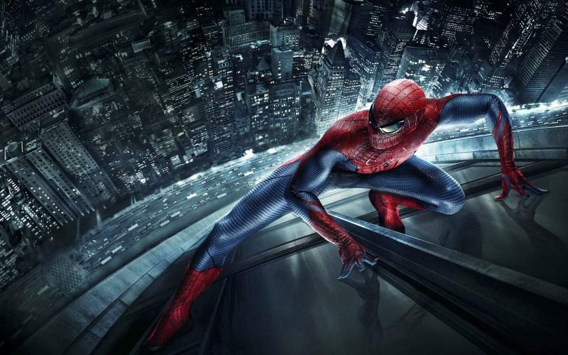 amazing spider-man 3 estreno