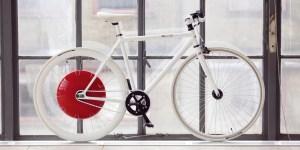 Copenhague Wheel
