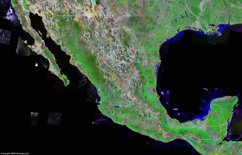 México obtiene dos posiciones orbitales para telecomunicaciones