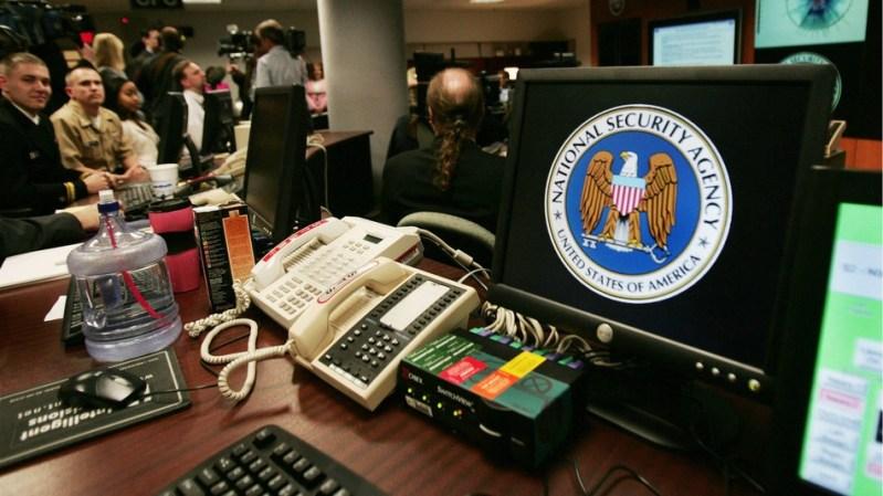 Espionaje telefónico de la NSA