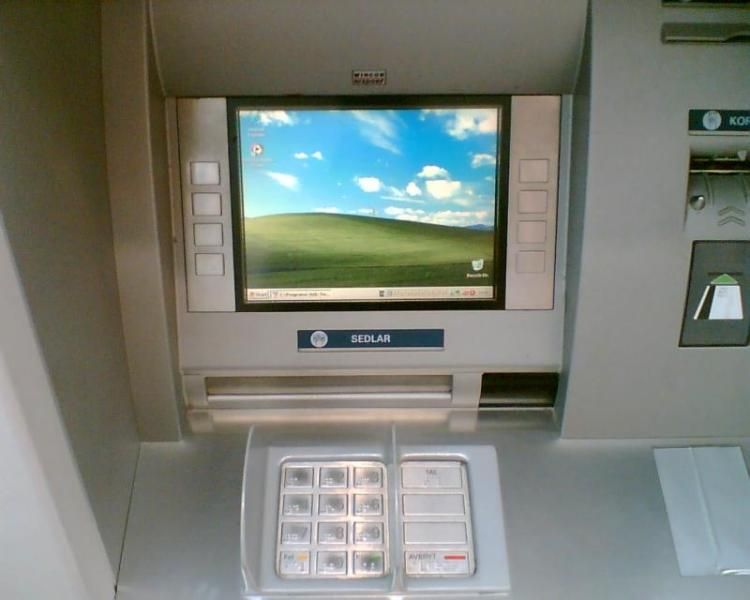 atm windows