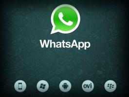 Motivos para pagar por WhatsApp