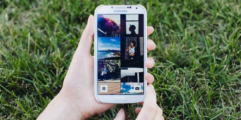 mejores aplicaciones para android 2013 VSCO