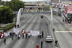 Ciberactivismo Boicot 1Mayo06 Tijuanalinea