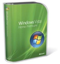 Windows Vista Caja