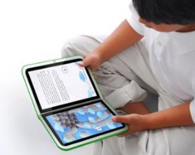 El regreso del One Laptop Per Child a $75 dólares