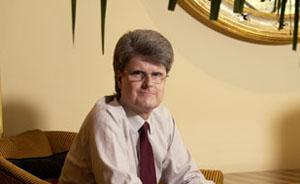 Warren Woodford