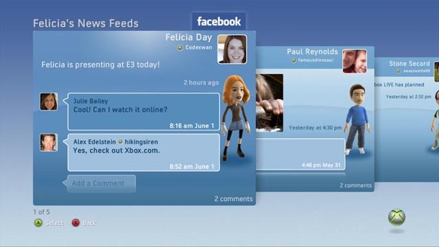 facebook-xbox