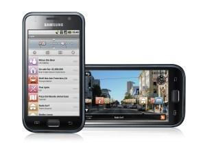 Layar: Realidad aumentada en tu smartphone