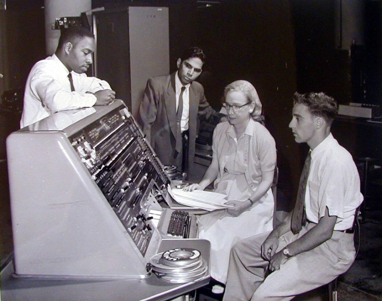 UNIVAC-1-GraceHopper