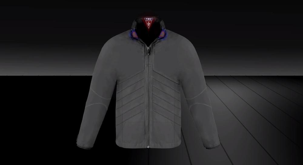 Tec Jacket 2.0