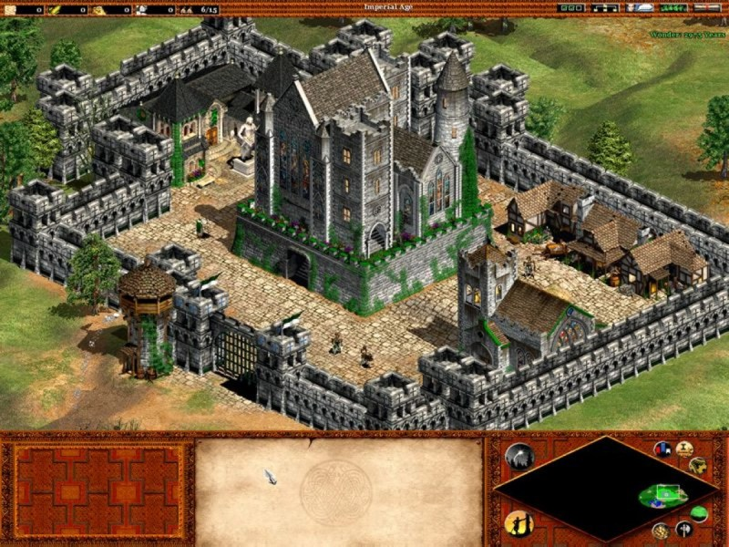 Age of Empires II HD- Motivos para esperar su relanzamiento
